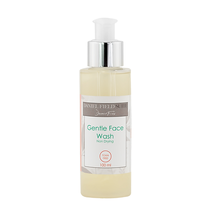 DF Suite Gentle Face Wash 100ml