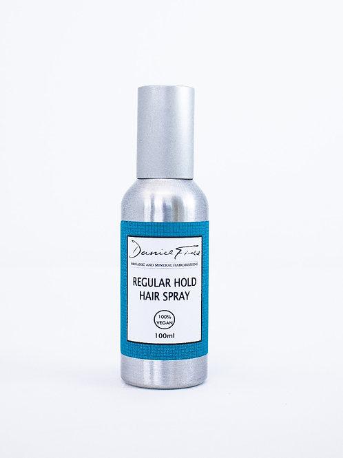 Regular Hold Hairspray