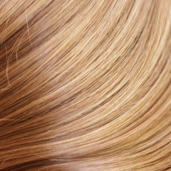 8 Natural Mid Blonde Water Colour