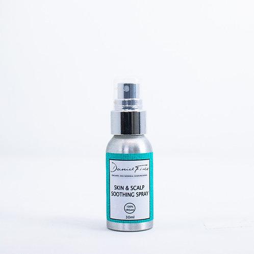 Skin & Scalp Soothing Spray