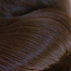 6 Natural Lightest Brown