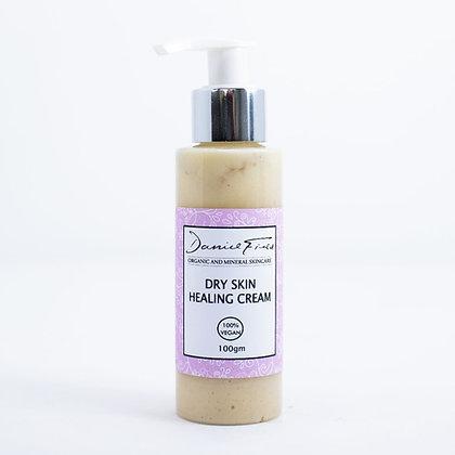 Dry Skin Healing Cream