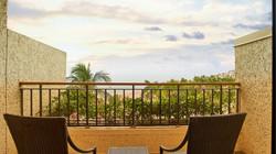 Deluxe Ocean View - Balcony
