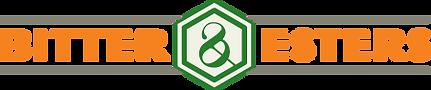 bitter & esters logo.png