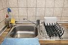 kitchen scene ii