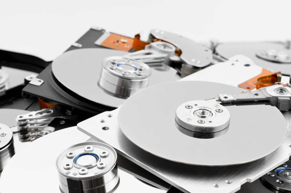 How to Remove Hard Drive From Computer Before Recycling | Hard Drive Recycling