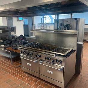USAG Dugway Kitchen Repairs