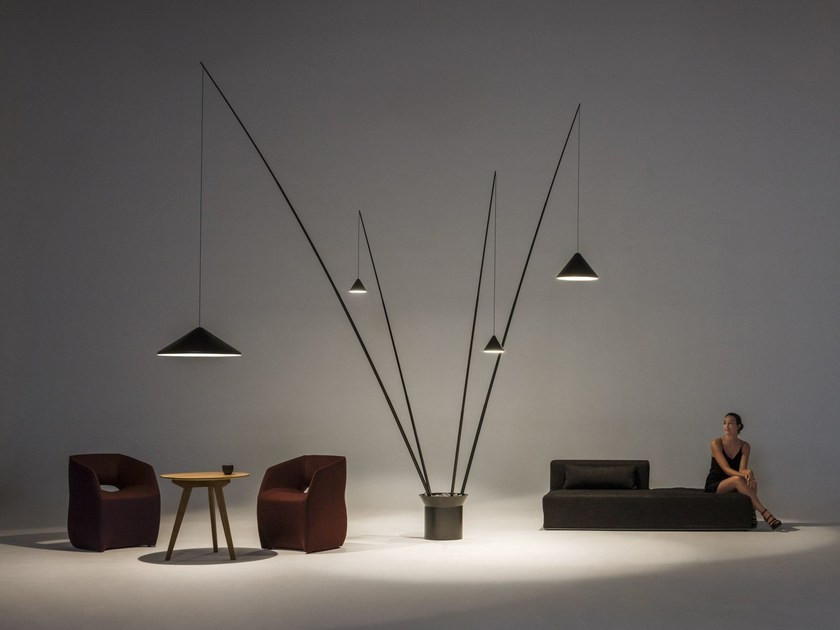 North Floor By Vibia