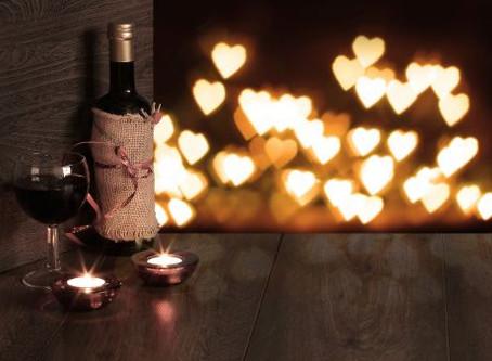 Mood Lighting, The Key To Any Heart