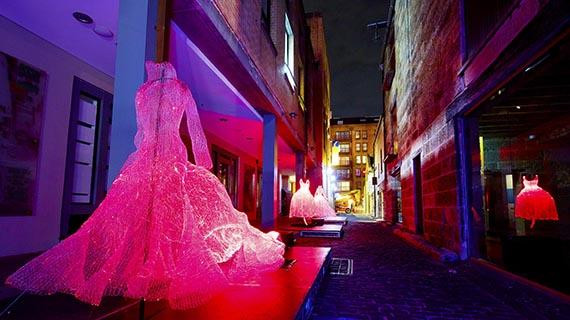 Vivid Sydney 2015_The Dresses_Back Streets of the Rocks_LF_DNSW_ 1.jpg