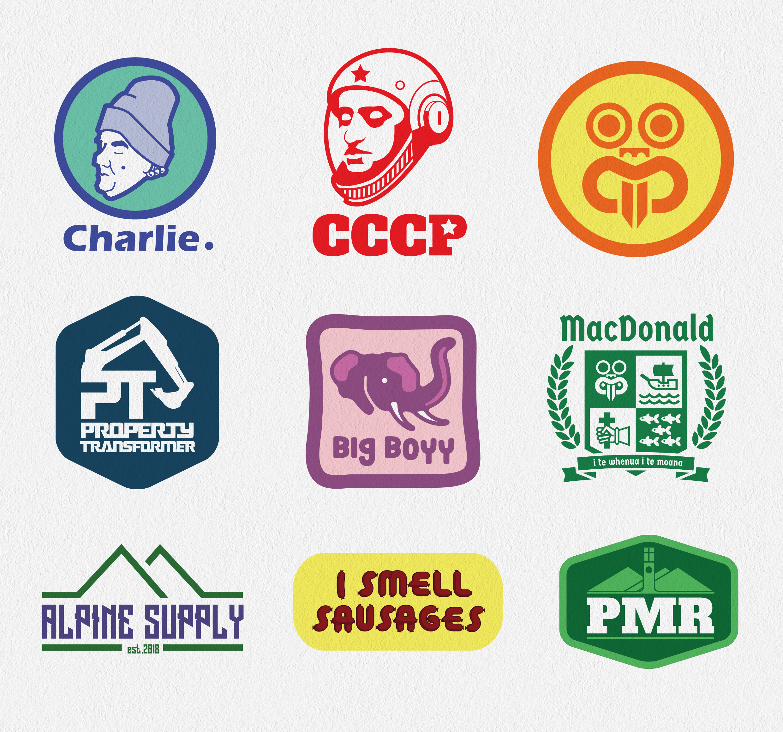 Logo Design Dump