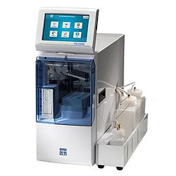YSI 2500 Analyzer