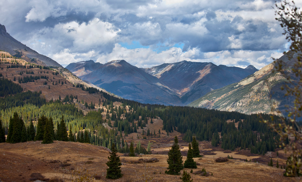Taos and Beyond- 17