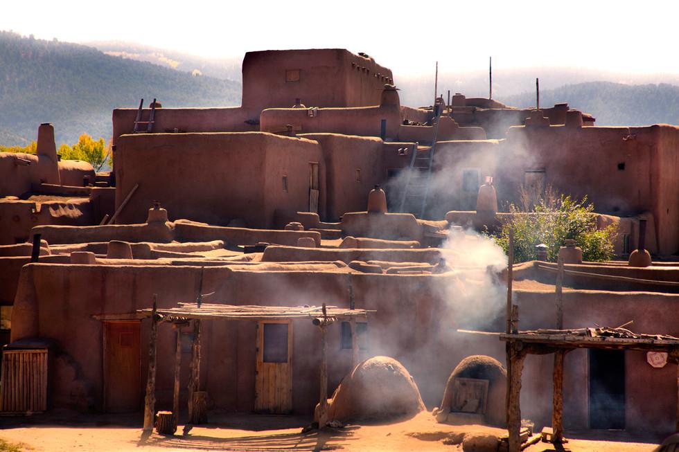Taos and Beyond- 1