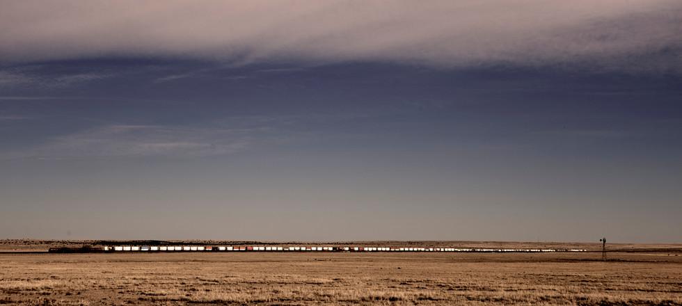 Taos and Beyond- 30