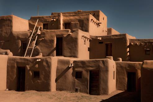 Taos and Beyond- 3