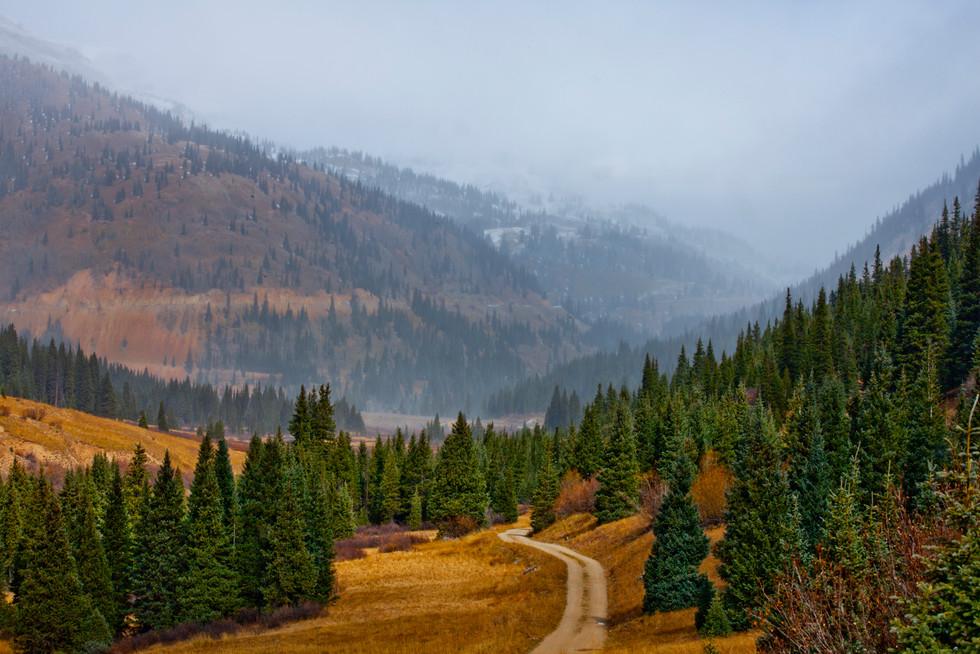 Taos and Beyond- 12