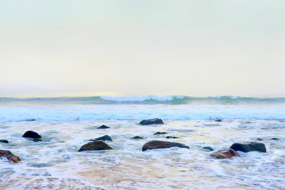 5- The Ivory Sea