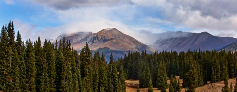 Taos and Beyond- 14