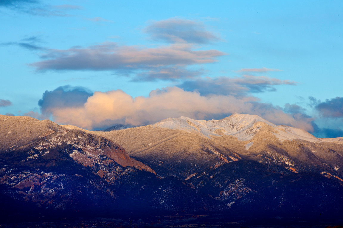Taos and Beyond- 9