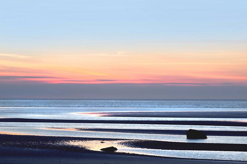 Skaket Sunset