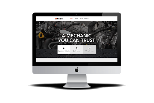Good For:  Mechanics, auto shops, and car repair specialists
