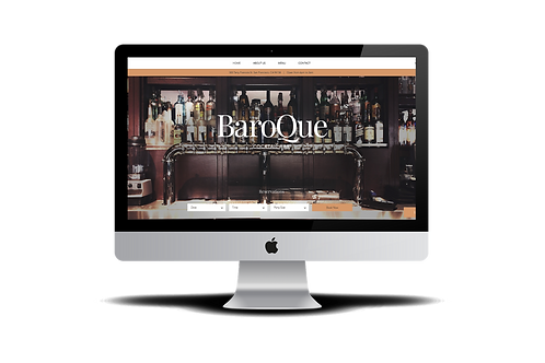 Good For:  Bars, clubs and pubs
