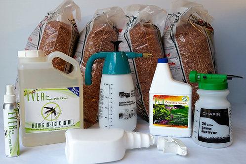 Non-Toxic Scorpion Spray Kit