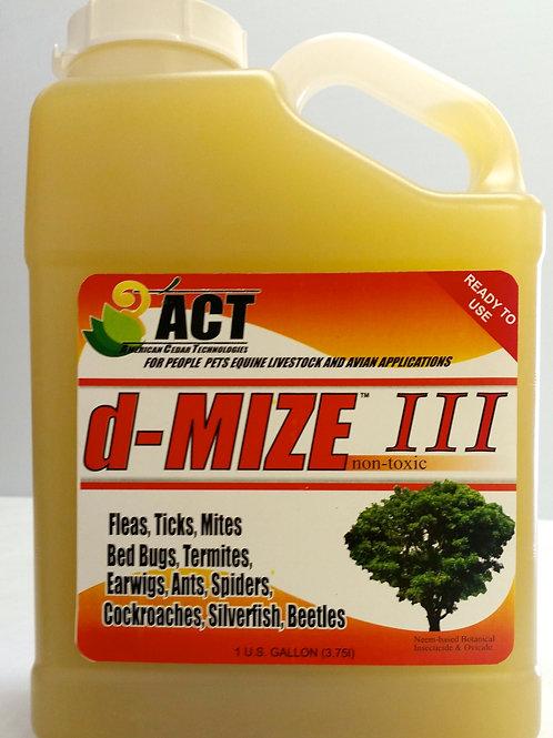 d-Mize 3