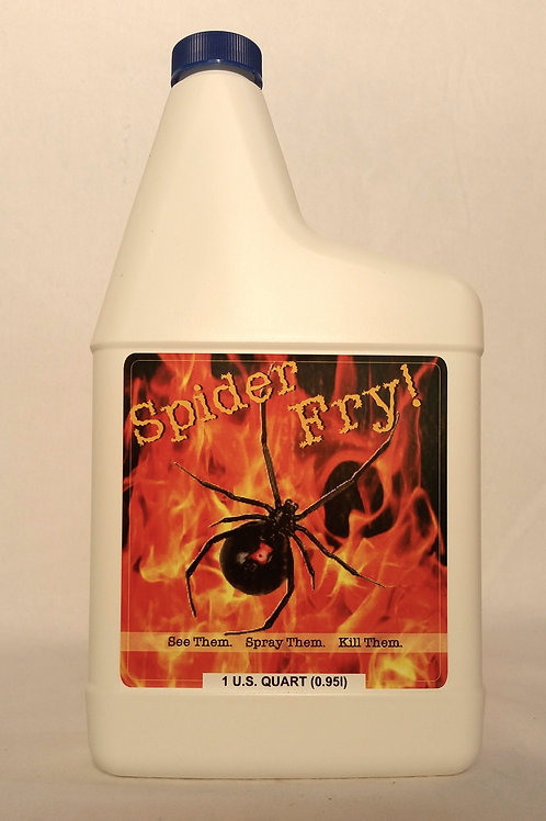 Spider Fry