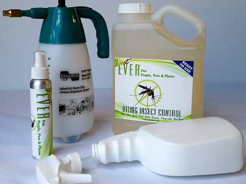 Best Ever Indoor Pest Control Kit