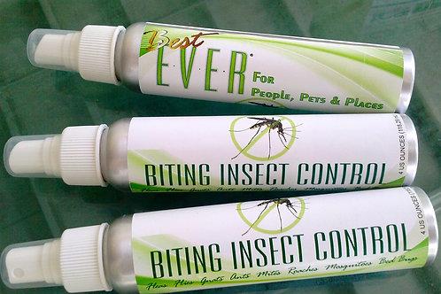 Best Ever Cedar Repellent Spray