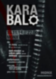 Kara Balo The Beginning