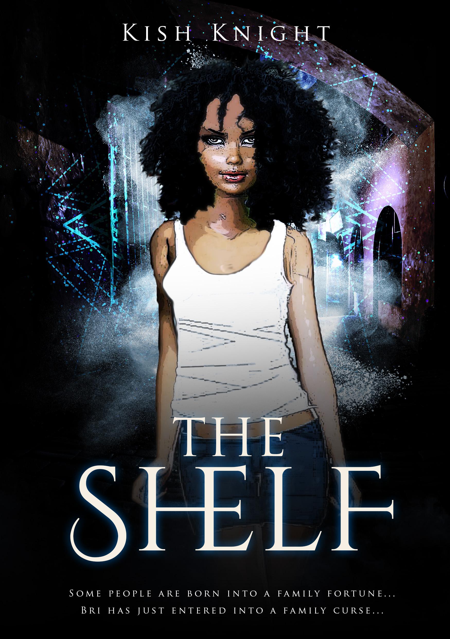 The Shelf (Book 1)