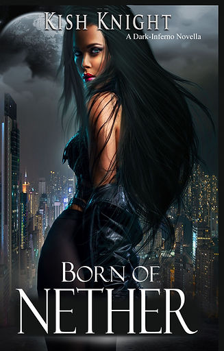 Born of Nether
