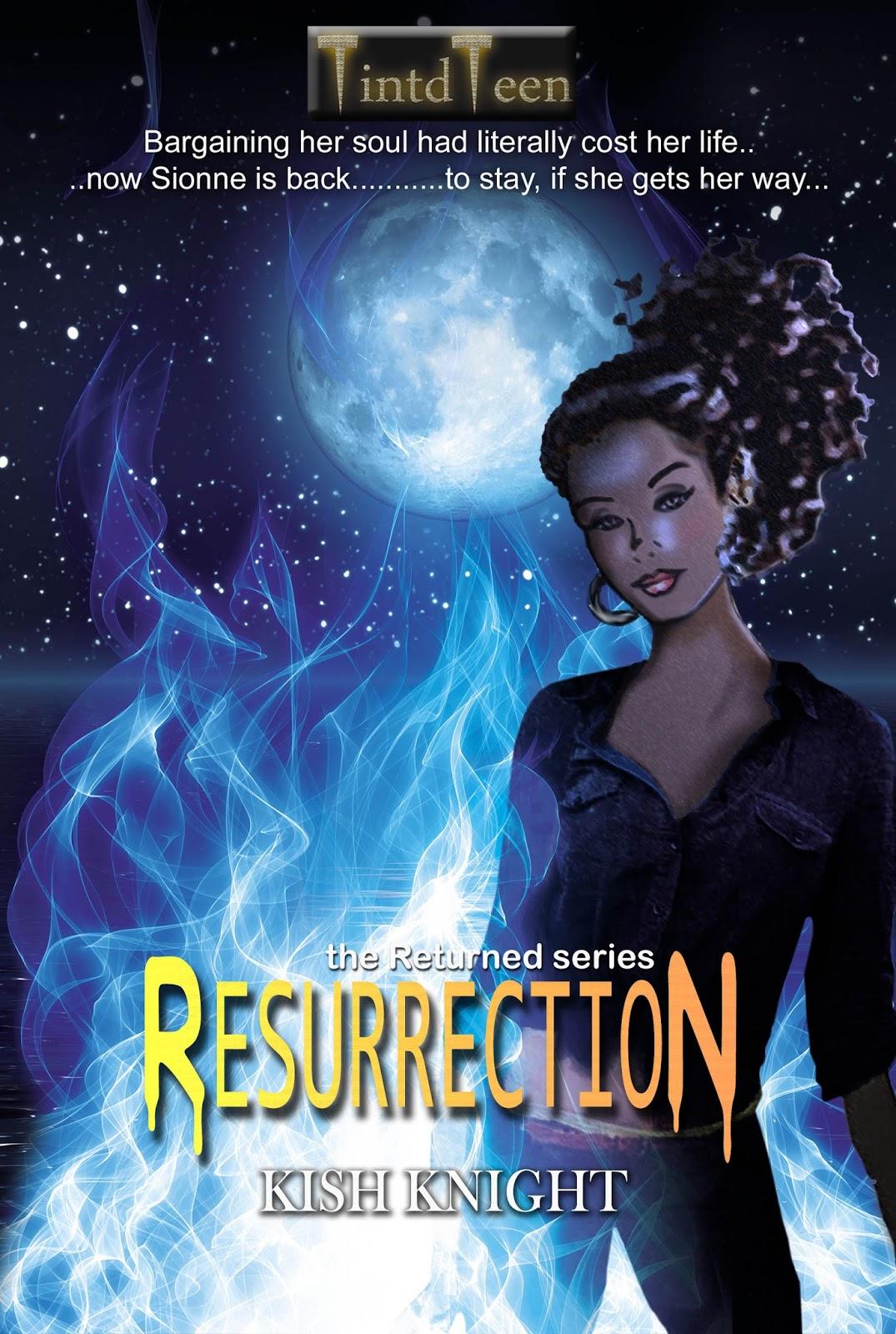Resurrection (Book 1)