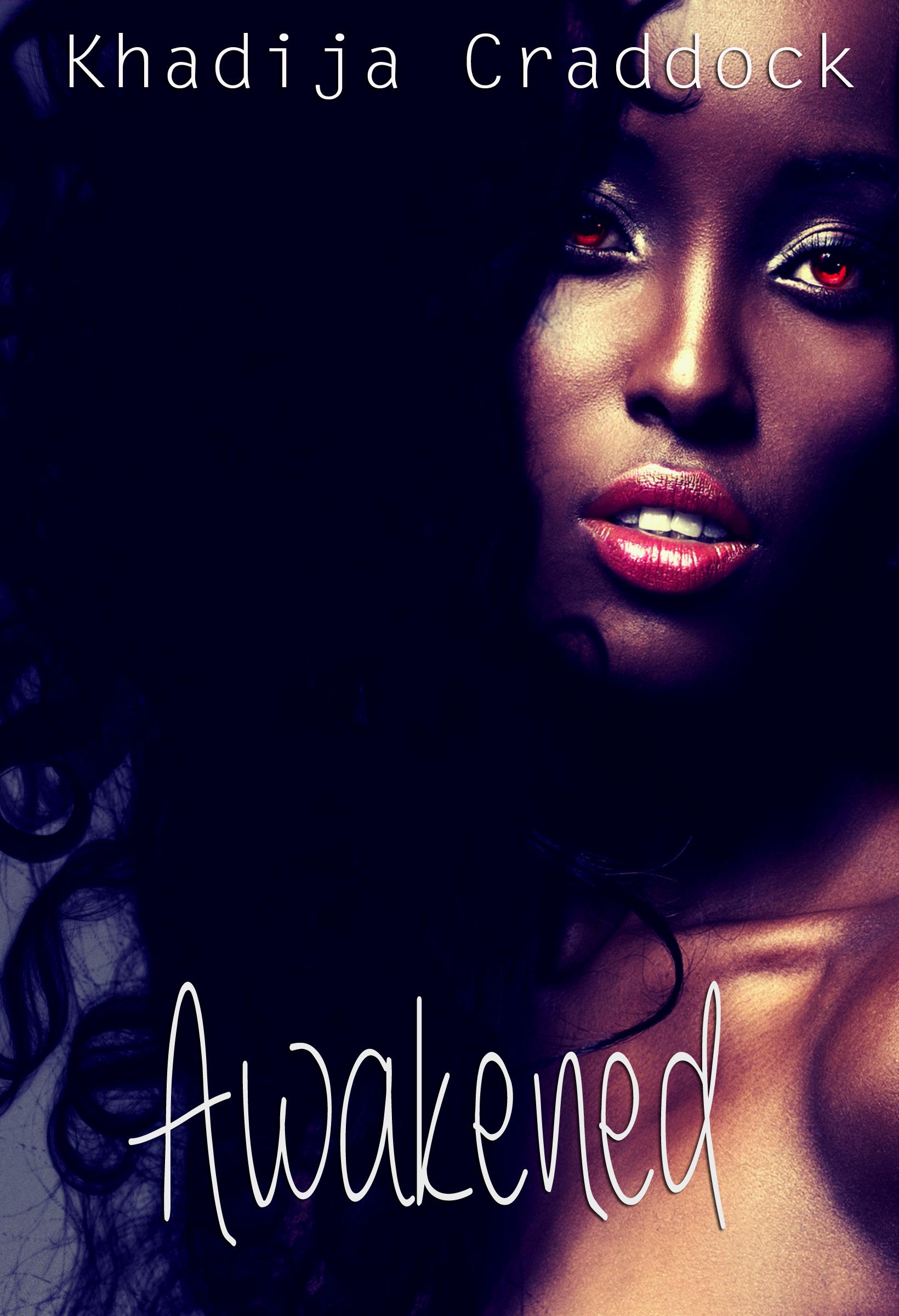 Awakened (Book 1)