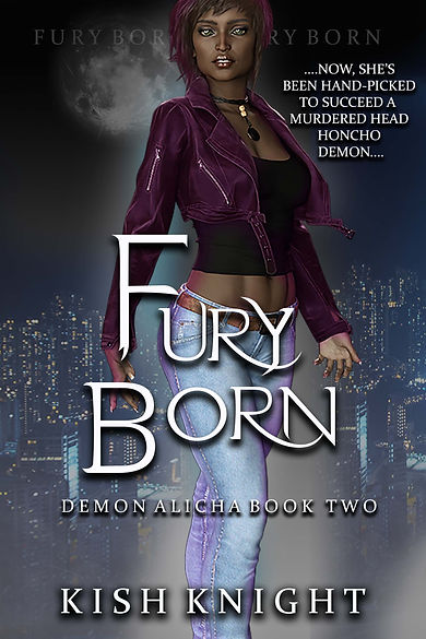 Fury Born cover- Kish Knight.jpg