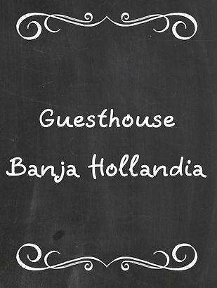Guesthouse Banja Hollandia in Zevenaar Gelderland Nederland