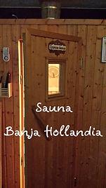 Prive sauna voor maximaal 4 personen in Zevenaar Gelderland Nederland