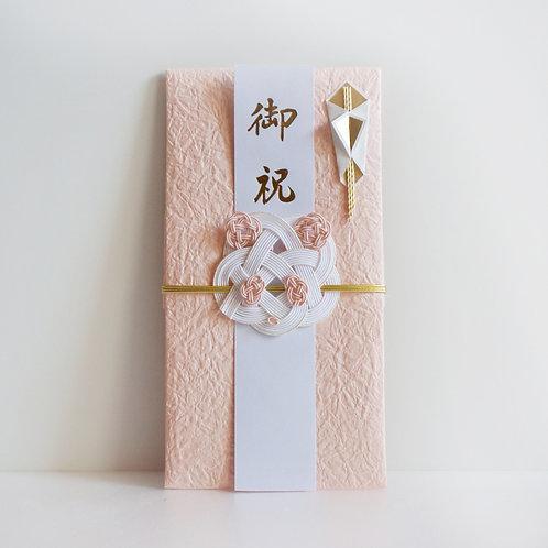 【期間限定】ご祝儀袋 パンダ(桜)