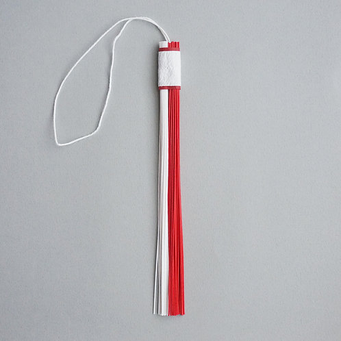 【HP特別価格】小さな水引紅白パーツ(吊るし飾り用)