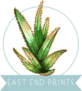 East end prints round link.png