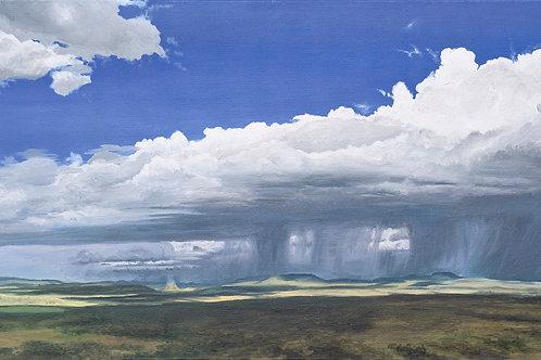 'Quiet Storm' Print