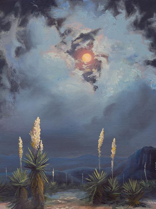 'Beacons' - Print 11x14