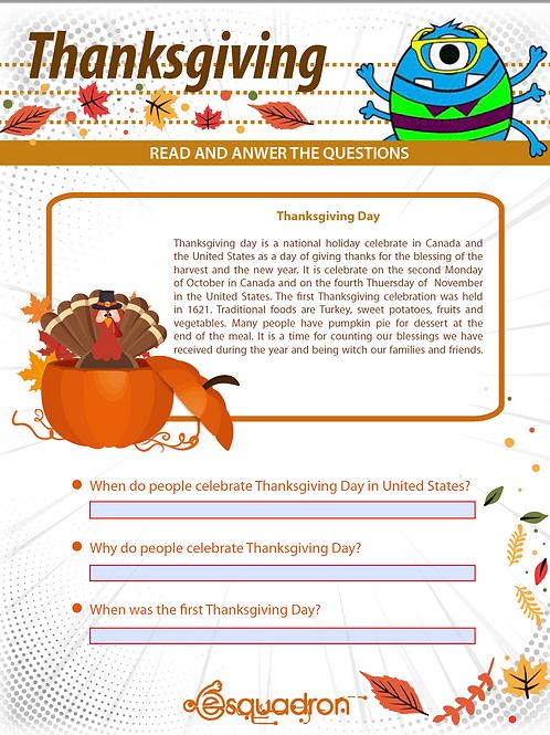 ThanksgivingReading