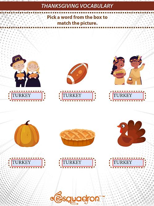 ThanksgivingWoksheet