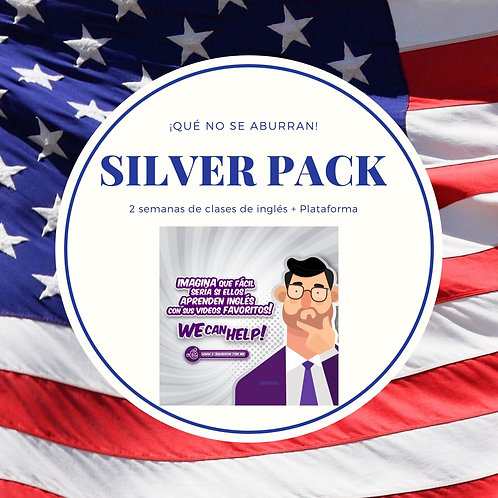 Silver Pack