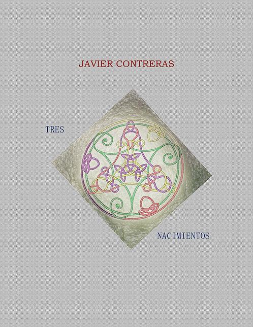 TRES NACIMIENTOS - guitar, piano, cello, doublebass (pdf)