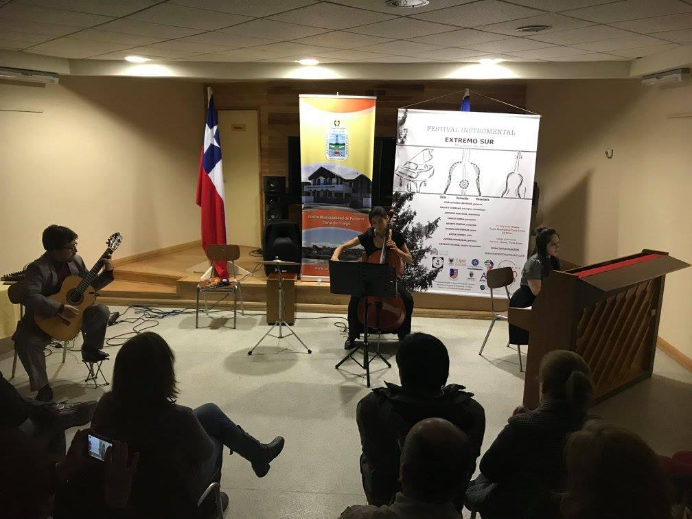 concierto museo municipal porvenir ensamble
